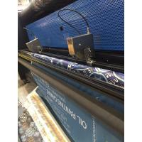 Quality Digital Roll To Roll Epson Heads Textile Printer for sale