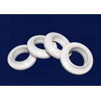 China Anti Chemical Corrosion Ceramic Seal Rings Mechanical Seal High Precision Machining Parts on sale