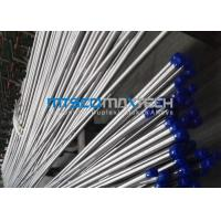 Quality Annealing Super Duplex Steel 2507 tubing Seamless For Heat Exchanger for sale