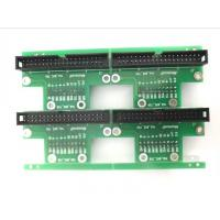 Buy SMT Quick Turn Pcb Assembly With FR4 1OZ Pcba Green Solder Mask at wholesale prices