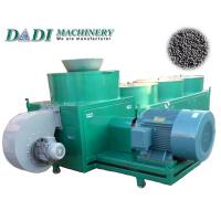 Buy cheap Cow dung compost granulation machine / compost fertilizer granulation machine from wholesalers