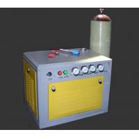 Buy oil-free Home CNG natural gas Compressor made in china at wholesale prices