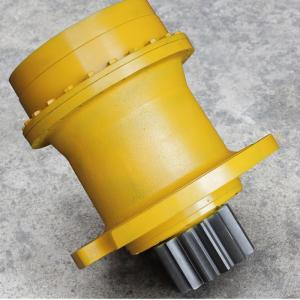 Quality Excavator Spare Parts Rotary Reducer Swing Reduction Gearbox For Excavator PC400LC-7 for sale