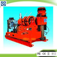 Buy cheap XY-1000 Spindle Type Core Drilling Rig Machine from wholesalers
