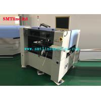 Buy cheap CNSMT Yamaha Pick And Place Machine YG100 YV88XG 1650 × 1562 × 1850mm from wholesalers