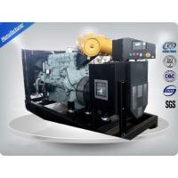 China 480Kw Mitsubishi Diesel Engine Generator Sets With Stamford Alternator HCI 544E on sale