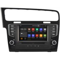 Quality 1080P 2013+ Volkswagen Radio Navigation System VW Head Unit Steering Wheel Control for sale