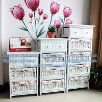 China Wooden storage cabinets, wooden Chest of Drawers, wood living room cabinet on sale
