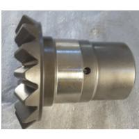 Buy cheap Custom Differential Side Gear , High Precision Differential Pinion Gear from wholesalers
