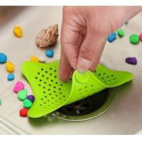 Quality Silicone Kitchen Sink Strainer for sale