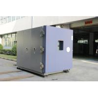 Quality High And Low Temperature Altitude Test Chamber , Programmable Pressure Testing Chamber for sale