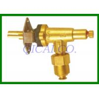 China UL / CSA / ETL Copper Gas Barbecue Grill Valves , accept other model on sale