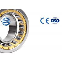Quality Stable Performance Cylindrical Stainless Steel Roller Bearings NU319 For Motorcycle for sale