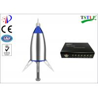Quality Unique Discharge Lightning Rod Super Stable Performance 3 Independent Working Unit for sale