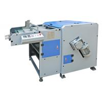 Quality cardboard grooving machine for sale