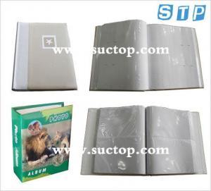 Quality PP Pocket Photo Album for sale