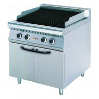 Gas Kitchen Equipment Series Commercial Restaurant Hotel Cooker Gas Barbecue Stove