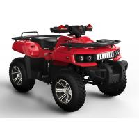 Bikes With 4 Wheels Sport ATV Wheel