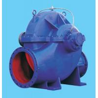 Quality ADS horizontal double-suction pumps for sale
