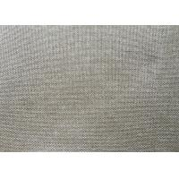Quality Soundproof Thin Fire Resistant Board Hemp / PP Fiber Composite For Building Decoration for sale