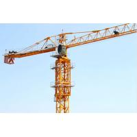 Quality Construction Machinery Tower Crane TC5010 with CE Certificate China brooke@crane2.com for sale