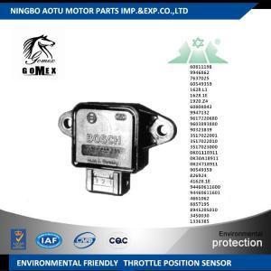 China CITROEN Throttle Positioning Sensor 9617220680 9603893880 90323839 3517022001 on sale
