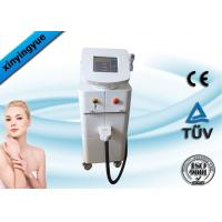 Buy Hight Power Vertical 808nm Diode Laser Hair Removal Machine For Women at wholesale prices