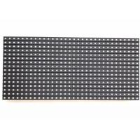 Quality SMD Full Color LED Module P10 Panel 320x160 mm Size High refresh rate for sale