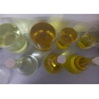 Light Yellow Injectable Anabolic Steroids Liquid Anadrols 50 Mg / Ml for Muscle Growth