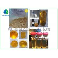 Anabolic And Androgenic Steroids Testosterone Acetate Injectbale Oil CAS 1045-69-8