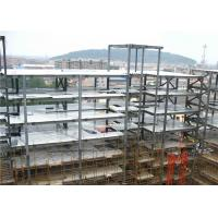 Quality Residential Lightweight Steel Frame Construction Project WIth Elevator for sale