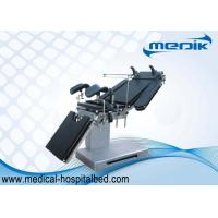 Buy Universal Electrical Operating Room Chair With C - Arm Photography Function at wholesale prices