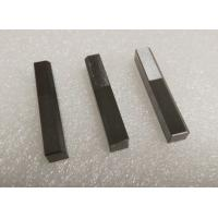 Buy cheap Rectangle Precision Hardware Parts By Grinding Pad Printing Equipment Components from wholesalers