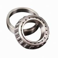 Quality High Carbon Steel Single Row Tapered Roller Bearings For Rolling Mill for sale