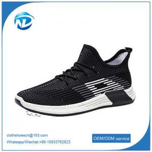 Quality for sale fashion cool man footwear sneakers men sport shoesmen mesh sport shoes for sale