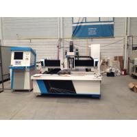 Best Metal sheet processing fiber CNC Laser Cutting Equipment 800W with dual drive wholesale