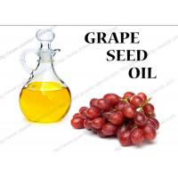 China Natural Material Grape Seed Oil for Steroids Solvent CAS 8024-22-4 from China on sale