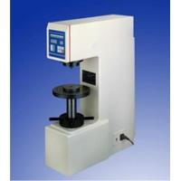 Buy cheap High Precision Brinell Hardness Tester HBE-3000A 50Hz / 60Hz Bench for Steel from wholesalers