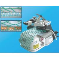 Quality 3-Thread Carpet Overedging Sewing Machine ( for rope netting) FX-2503-B  for sale