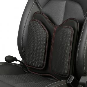 Quality Reliable Supplier Car Lumbar Support Memory Foam Back Cushion airbag waist cushion for sale