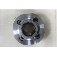Quality EC360 SA8230-22660 Planetary Gear Parts Swing Gearbox 2nd Planetary Holder Parts for sale