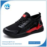 Quality new design shoes Cheap men running gym sneaker sport shoes for men for sale