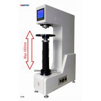 China Bench Type Brinell Hardness Testing Machine With Digital Touch Screen on sale