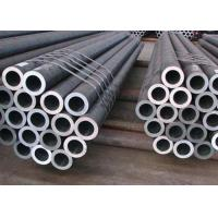 Quality Alloy Boiler Steel Tube Asme Sa213 T1 T11 T22 T9 T92 High Temperature Resistant for sale