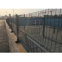 Quality Anti Climb Wire Mesh for sale