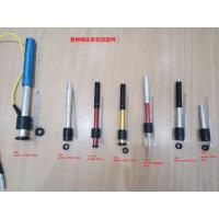 Hardness tester probes with different types D/DC/DL/C/D+15/E/G