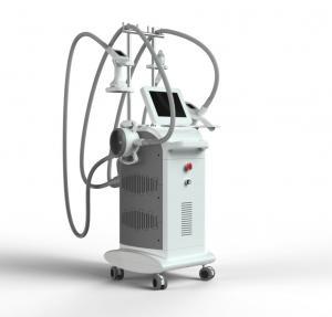 Quality Multifunction Velashape Machine With Good Price Cavitation Rf Vacuum Slimming Machine Velashape III for sale
