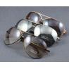 Buy cheap UV400 Full Rim Man′s Fashionable Sunglasses (9047) from wholesalers