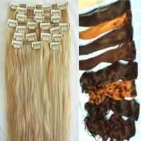 Clip In Hair Extensions Long Beach Ca