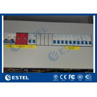 AC / DC Power Distribution Unit With Various Circuit Breaker and SPD / 19 Rack Mount PDU